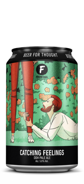 Catching Feelings | Brouwerij Frontaal