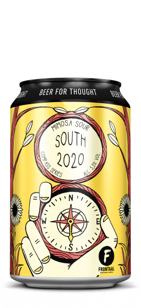 South 2020 | Brouwerij Frontaal